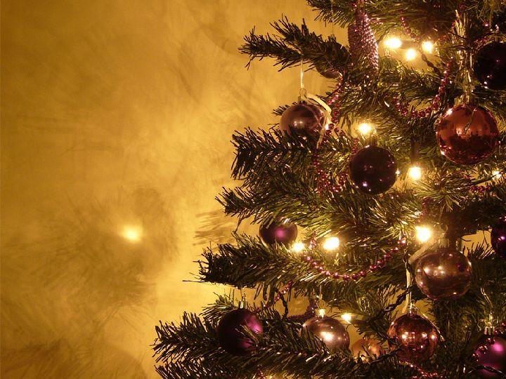 El Árbol de Navidad - Región de Murcia Digital