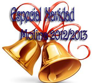 Programa especial de Navidad Molina 2012/2013