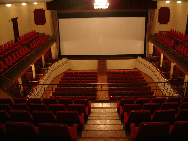 Teatro Lope De Vega De Mula Region De Murcia Digital