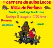 Autos Locos Fortuna 2019