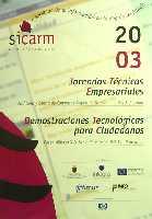 Sicarm, Cartel 2003