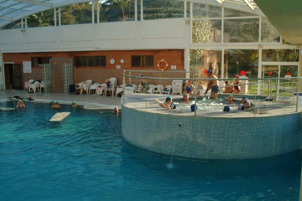 Programas del imserso for Balneario de fortuna precios piscina