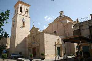 Parroquia de San Onofre