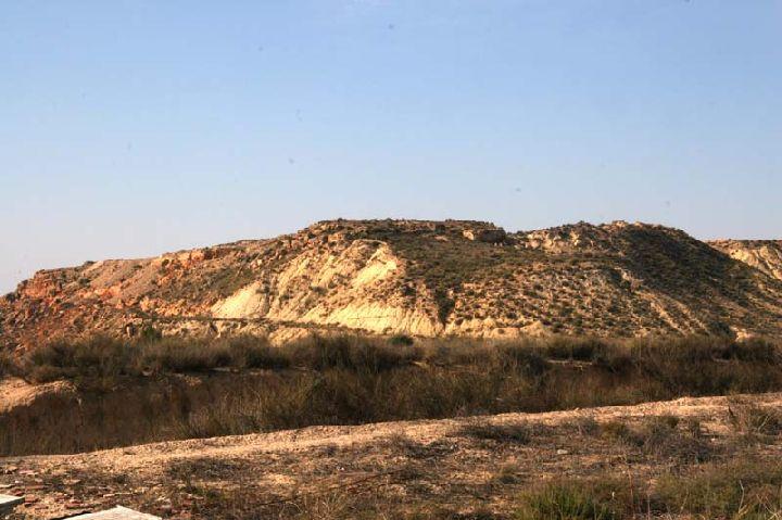Naturaleza de los ba os de mula regi n de murcia digital - Los banos de mula ...