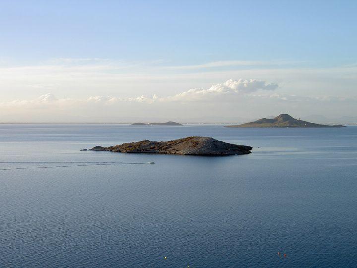 Las playas del mediterraneo estar para creeer - 3 part 1