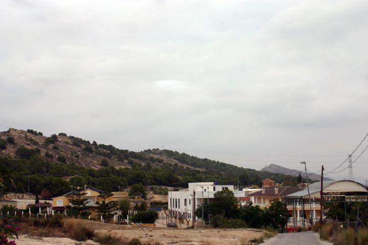 Baños y Mendigo - Región de Murcia Digital