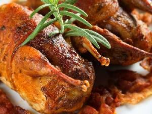 La comida en la literatura trapecio - Como cocinar perdices ...