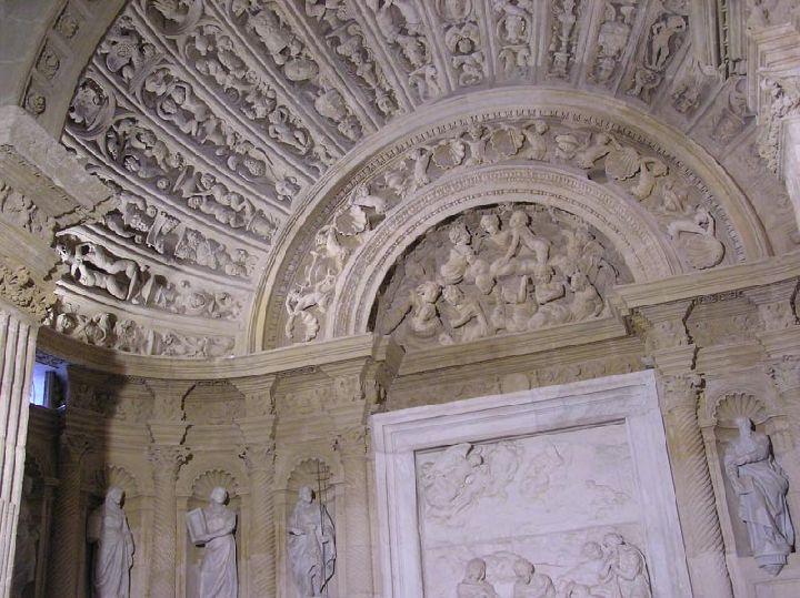 El arte en la espa a del siglo xvi murcia capilla de - Method homes espana ...