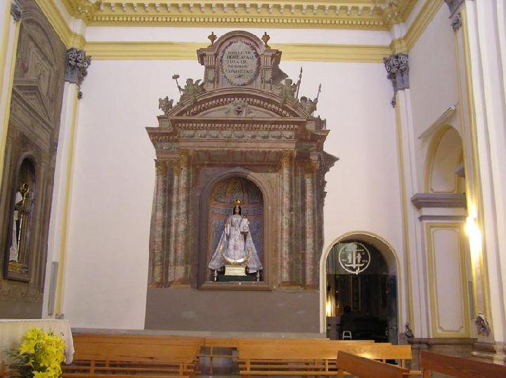 Patrimonio mueble retablos regi n de murcia digital for Patrimonio mueble