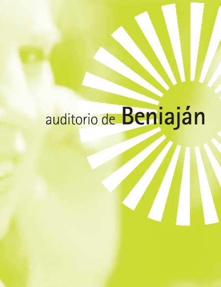 auditorio beniajan