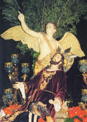 Semana Santa De Cartagena Mi 233 Rcoles Santo Regi 243 N De