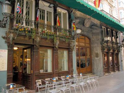 Casino cartagena calle mayor