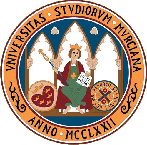 Escudo Universidad de Murcia