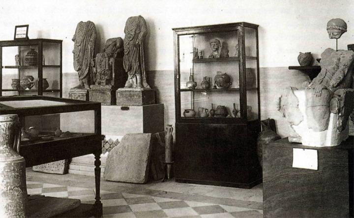 Arqueolog a en la regi n de murcia historia regi n de for Estudiar interiorismo murcia