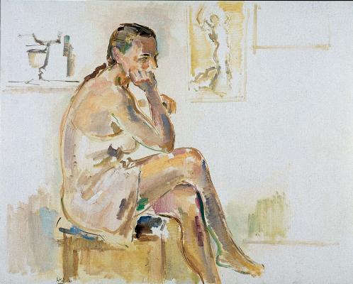 Vida y Creación. Ramón Gaya 1910-2005