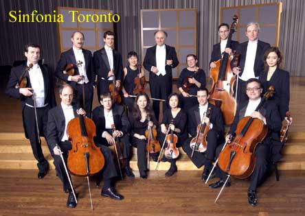 Sinfonía Toronto