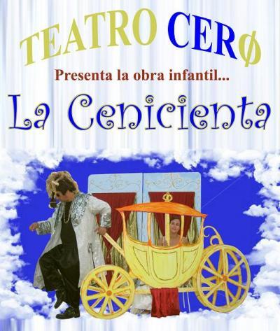 Teatro Cero: