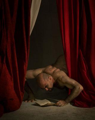 Hagiografías. Alberto Adsuara