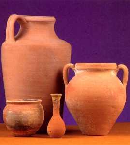 Alfarer a y cer mica regi n de murcia digital for Figuras ceramica