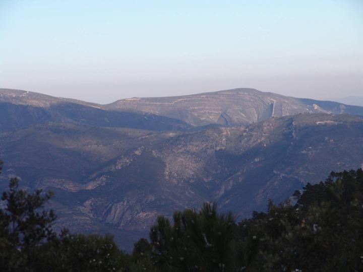 Patrimonio geol gico de murcia lbum regi n de murcia for Estudiar interiorismo murcia