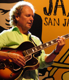 Lee Ritenour Band