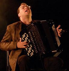 Ludovic Beier New Montmartre Quartet