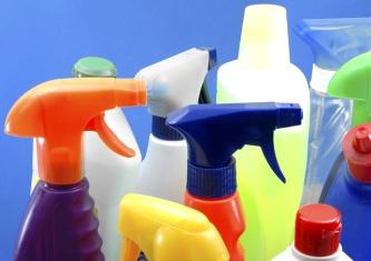 Los s mbolos de las etiquetas de productos de limpieza for Trabajo de limpieza en murcia