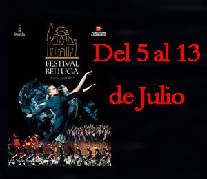 Festival Belluga
