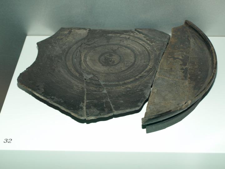 San pedro del pinatar yacimientos regi n de murcia digital - Ceramicas mazarron ...