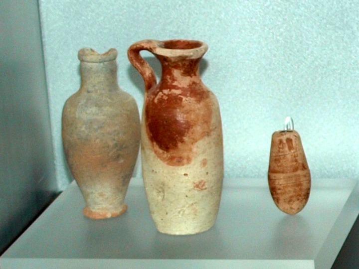 Cartagena bah a de cartagena regi n de murcia digital - Ceramicas mazarron ...