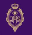 Escudo de la Cofradía de Nuestro Padre Jesús