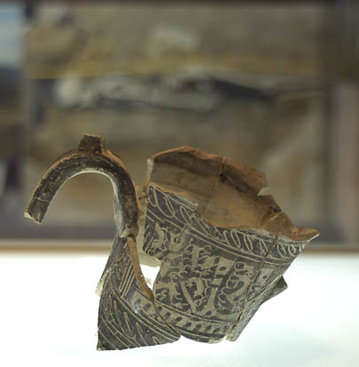 Factor a romana de salazones exposici n regi n de - Ceramicas mazarron ...