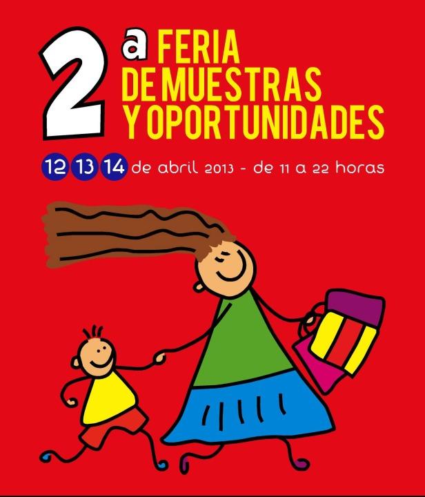Iv feria de muestras y oportunidades yecla 2015 regi n for Feria del mueble de yecla