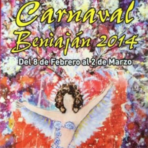 Carnaval de Beniaján 2014