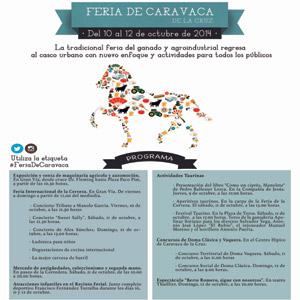 Feria de Caravaca 2014