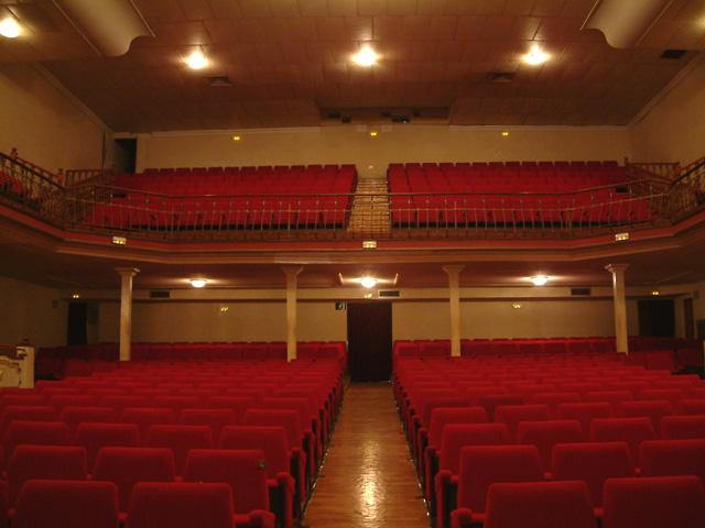 Centros Culturales De Mula Regi 243 N De Murcia Digital