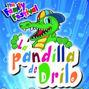 El Show de La Pandilla de Drilo en Calasparra