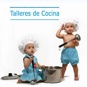 Escuela infantil de cocina regi n de murcia digital - Curso de cocina murcia ...