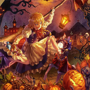 Halloween 2015 concurso desfile infantil de halloween regi n de murcia digital - Halloween hipercor ...