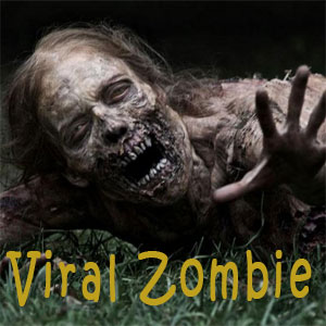 Viral Zombie