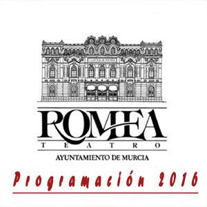 Programación Romea 2016