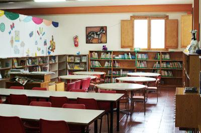 Bibliotecas y archivos arte y cultura regi n de murcia for Piscina municipal molina de segura