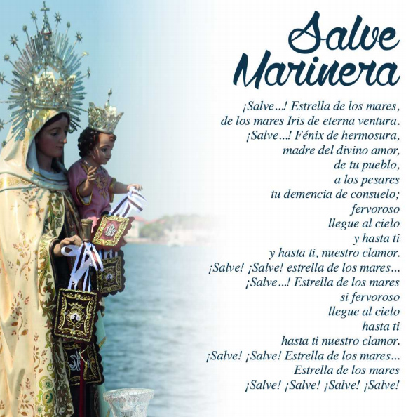 Salve Marinera