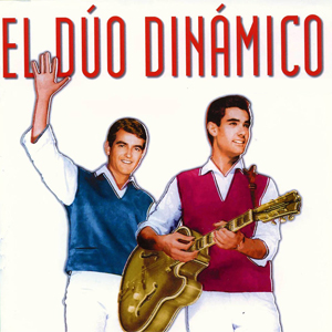 Dúo Dinámico - Gira 50º Aniversario