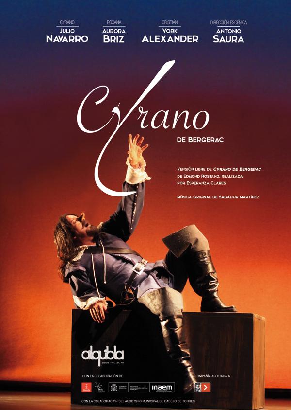 Cyrano de Bergerac en Totana