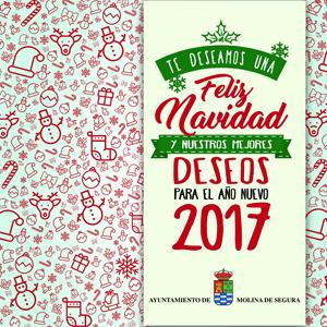 Navidad 2016-17 en Molina de Segura