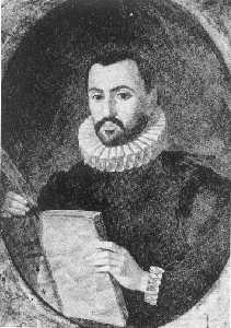 Licenciado Francisco Cascales
