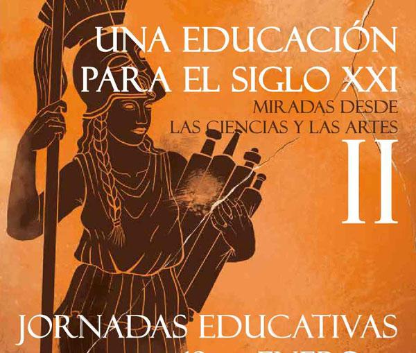II Jornadas Educativas 2017