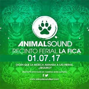 Animalsound Festival 2017