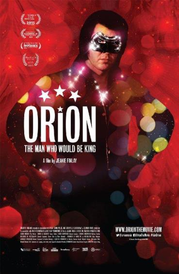 orion, the man who would be king